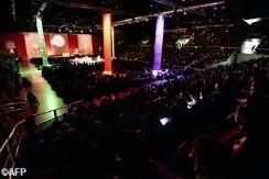 """W Strasburgu trwa 36. Europejskie Spotkanie Młodych, organizowane przez wspólnotę ekumeniczną z Taizé. Jego uczestnicy biorą udział w różnych spotkaniach tematycznych. Młodzież miała już okazję <a class=""""mh-excerpt-more"""" href=""""https://www.zyciezakonne.pl/wiadomosci/swiat/strasburg-spotkania-tematyczne-36-europejskiego-spotkania-mlodych-wspolnoty-taize-36750/"""" title=""""Strasburg: spotkania tematyczne 36. Europejskiego Spotkania Młodych Wspólnoty Taizé"""">[...]</a>"""