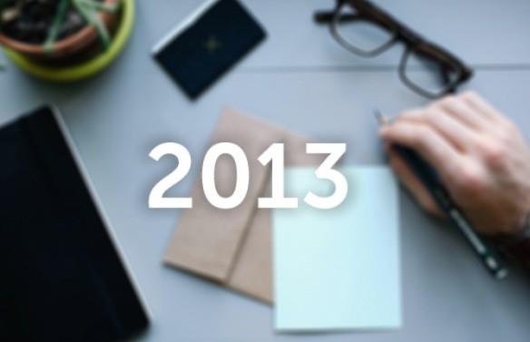 Redakcja Dominikanie.pl wybrała dziesięć najważniejszych wydarzeń 2013 roku w Polskiej Prowincji Zakonu Kaznodziejskiego. Jak każdy wybór – także i ten jest subiektywny.