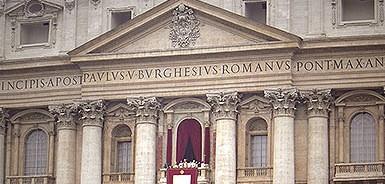 """Pierwsze błogosławieństwa Urbi et Orbi papieża Franciszka było porywającym apelem, aby pozwolić się pociągnąć miłości Boga, który posyła swojego Syna. Poniżej pełny tekst tego wzruszającego <a class=""""mh-excerpt-more"""" href=""""https://www.zyciezakonne.pl/wiadomosci/swiat/rzym-pozwolmy-porwac-sie-dobroci-boga-36657/"""" title=""""Rzym: Pozwólmy porwać się dobroci Boga!"""">[...]</a>"""
