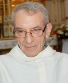 Z żalem informujemy, że w dniu 27 grudnia 2013 r. o godz. 2.00 zmarło. Adam Piecuch, paulin z klasztoru w Warszawie.