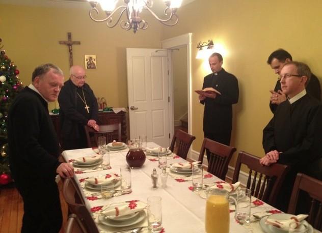 W Wigilię Bożego Narodzenia został poświęcony nowy dom polskich redemptorystów w Perth Amboy w USA. Uczynił to ordynariusz Diecezji Metuchen ks. bp Paweł Bootkoski