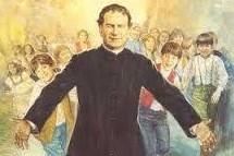 """Dziś przypada liturgiczne wspomnienie św. Jana Bosko (1815-1888). W Hiszpanii tamtejsza rodzina salezjańska świętuje dzień swego założyciela. Ten """"Ojciec i Nauczyciel młodzieży"""" wspominany jest uroczyście <a class=""""mh-excerpt-more"""" href=""""http://www.zyciezakonne.pl/wiadomosci/swiat/hiszpania-rodzina-salezjanska-swietuje-wspomnienie-ks-jana-bosko-37641/"""" title=""""Hiszpania: rodzina salezjańska świętuje wspomnienie ks. Jana Bosko"""">[...]</a>"""