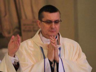 O. Dariusz Walenty Andrzejewski CSSp został nowym przełożonym polskiej prowincji Zgromadzenia Ducha Świętego. Wyboru dokonano podczas obradującej w Bydgoszczy XIV kapituły prowincjalnej duchaczy.