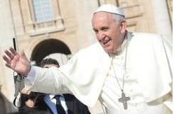 """Zachętę do naśladowania bł. Zefiryna Namuncury przekazał Papież pielgrzymom, którzy przybędą w ten weekend do Chimpay na rzeką Rio Negro w Argentynie, miejsca jego urodzenia <a class=""""mh-excerpt-more"""" href=""""http://www.zyciezakonne.pl/wiadomosci/swiat/argentyna-papieskie-przeslanie-dla-czcicieli-bl-zefiryna-namuncury-sdb-43008/"""" title=""""Argentyna: papieskie przesłanie dla czcicieli bł. Zefiryna Namuncury SDB"""">[...]</a>"""