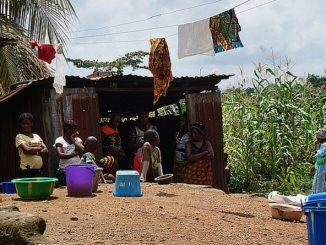 """""""Sytuacja gwałtownie się pogarsza – pisze w raporcie na temat zmagań z wirusem Ebola ks. Jorge Crisafuli przełożony salezjanów w Afryce Zachodniej."""