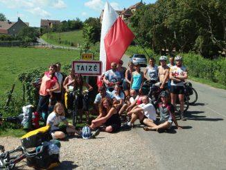 """To, czego oczekiwali członkowie NINIWA Team po dotarciu do Francji, rzeczywiście się zrealizowało. Hasło """"Liberte"""", które tak różnie interpretowano w historii tego kraju, dla ekipy <a class=""""mh-excerpt-more"""" href=""""http://www.zyciezakonne.pl/wiadomosci/swiat/niniwa-team-tydzien-4-wyprawy-w-nieznane-tydzien-po-francusku-43038/"""" title=""""Niniwa Team: Tydzień 4. Wyprawy w Nieznane – tydzień po francusku"""">[...]</a>"""