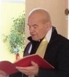 29 września 2014 r. w domu prowincjalnym w Poznaniu w 83. roku życia, 63. roku powołania zakonnego i 58. roku kapłaństwa zmarł oblat Augustyn Matysek.