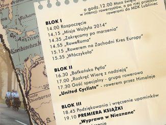 """Już 22 listopada Lubliniec stanie się jeszcze bardziej rowerowy niż dotychczas! Tym razem jednak nie świetna infrastruktura rowerowa zachęci nowe osoby do wizyty w tym <a class=""""mh-excerpt-more"""" href=""""https://www.zyciezakonne.pl/wiadomosci/kraj/niniwa-team-lubliniec-%e2%80%93-rowerowa-stolica-polski-44710/"""" title=""""Niniwa Team: Lubliniec – rowerowa stolica Polski!"""">[...]</a>"""