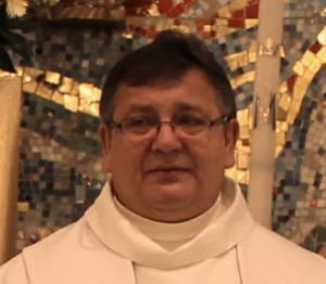 o. Krzysztof Kopeć OMI