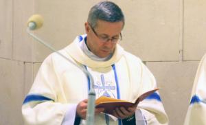 ks. Andrzej Zagórski MS