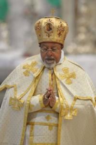 Kardynał Souraphiel