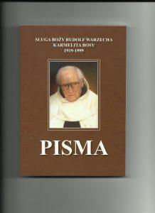 O. Rudolf - Pisma