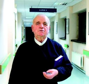 ojciec Jan Noga CSsR