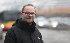 – Mamy być zaczynem w miejscach naszej pracy, uświęcając siebie i innych w codziennych obowiązkach – mówi Grzegorz Zabłotny
