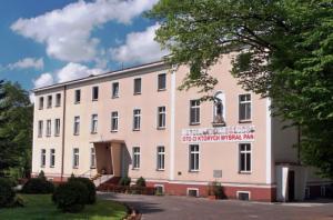 Dom Misyjny Chludowo