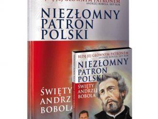 """Był 49 jezuitą zamordowanym w XVII w. na wschodnich ziemiach Rzeczpospolitej. Jego objawienie w 1702 r. stało się początkiem wielkiego kultu, którym jest otaczany do <a class=""""mh-excerpt-more"""" href=""""https://www.zyciezakonne.pl/wiadomosci/kraj/niezlomny-patron-polski-film-o-sw-andrzeju-boboli-49481/"""" title=""""""""Niezłomny Patron Polski"""". Film o św. Andrzeju Boboli"""">[...]</a>"""