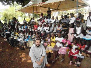 Wielkanocne spotkanie dzieci