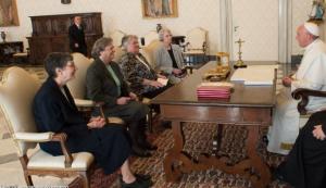 Koniec reformy konferencji zakonów żeńskich w USA