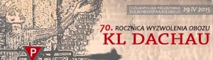 Wyzwolenie KL Dachau