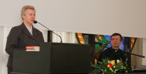 Radość konsekracji. XV sympozjum Instytutu Pallottiego