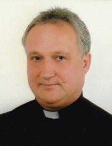 ks. Krzysztof Swół CR