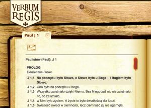 Verbum Regis