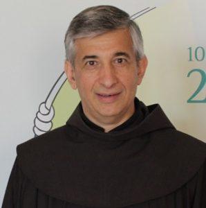 o. Julio César Bunader OFM