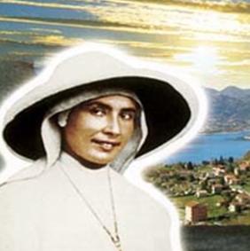 bł. Irena Stefani, Włoszka, ze zgromadzenia Misjonarek Matki Bożej Pocieszenia