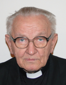 ks. Wiktor Paszek CM