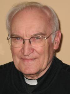 ks. Henryk Ostrzołek CM
