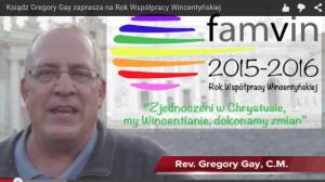 ks. Gregory Gay