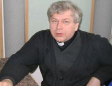 o. Józef Kozłowski SJ