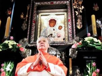 """Kard. Gerhard Ludwig Müller, prefekt Kongregacji Doktryny Wiary z Watykanu przybył w sobotę, 30 maja z wizytą na Jasną Górę. Dostojny Gość modlił się przed <a class=""""mh-excerpt-more"""" href=""""http://www.zyciezakonne.pl/wiadomosci/jasna-gora-kard-gerhard-ludwig-muller-prefekt-kongregacji-doktryny-wiary-50985/"""" title=""""Jasna Góra: Kard. Gerhard Ludwig Müller – prefekt Kongregacji Doktryny Wiary"""">[...]</a>"""