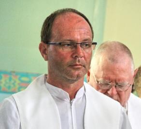 o. Piotr Waśko SVD