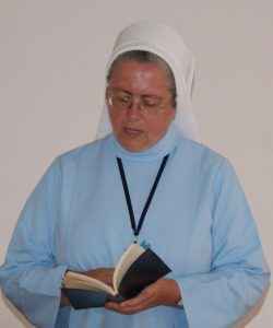 Matka Beata Chwistek