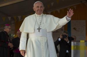 Papież o św. Janie Bosko: pedagog uczący świętości