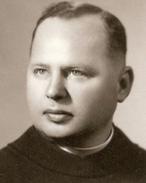 o. Innocenty Eugeniusz Maj OFMConv