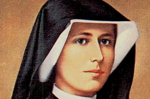s. Faustyna Kowalska