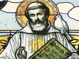 """Na zbliżającą się 1400-tną rocznicę śmierci św. Kolumbana, która miała miejsce 23 listopada 615 r. w Bobbio, Ojciec Święty przekazał ordynariuszowi diecezji Piacenza-Bobbio bp. Gianniemu <a class=""""mh-excerpt-more"""" href=""""https://www.zyciezakonne.pl/wiadomosci/swiat/papieski-list-na-spotkanie-wspolnot-sw-kolumbana-53336/"""" title=""""Papieski list na spotkanie Wspólnot św. Kolumbana"""">[...]</a>"""