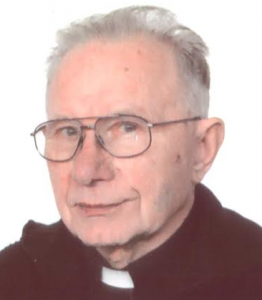 ks. Wendelin Maciej Ryś SAC