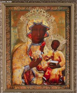 Polacy pielgrzymują do Matki Bożej Częstochowskiej