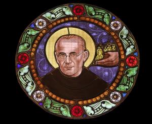 o. Maksymilian Kolbe