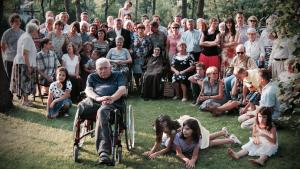 Dziękczynienie za 50 lat Życia Zakonnego w Towarzystwie Jezusowym