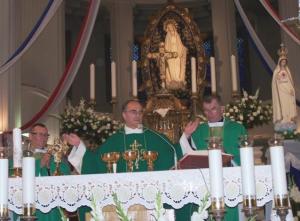 Ogólnopolski Dzień Modlitw MI w Niepokalanowie