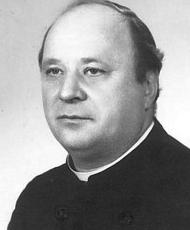 ks. Józef Nawara SDB
