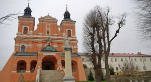 Bernardyni, Radecznica - fot. Kwrom1