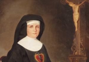 S. Klara Ludwika Szczęsna to dar dla diecezji