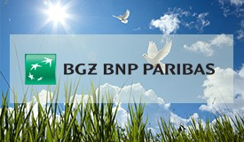 Oferta specjalna BGŻ BNP Paribas