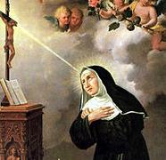 Do ponownego odczytania doświadczenia św. Rity z Cascii zachęcił Franciszek wiernych, którzy przybyli z całego świata na poświęcenie wielkiego posągi tej świętej.
