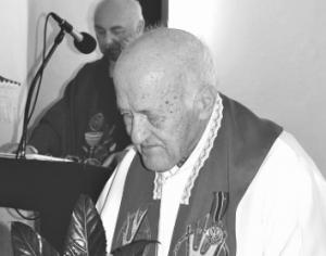 O. Stanisław Dutka CSsR